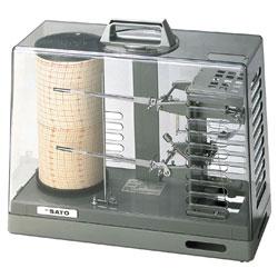 Máy đo nhiệt độ, độ ẩm  ( No.7210-00)