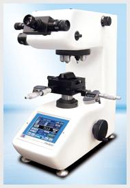 Máy đo độ cứng  Microvicker Model: FM-810 hãng Future Tech