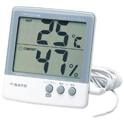 Máy đo nhiệt độ-độ ẩm phòng ( PC-5000 TRH)