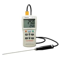 Máy đo nhiệt độ dung dịch ( SK1100-00)