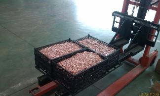 Dịch vụ - ủ khử ứng suất